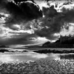 Irish beach by John Timbrell (wild)