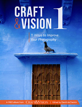 Craft & Vision II - new free ebook - ImageZ