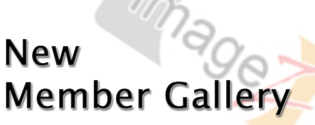 Alan Taberer's gallery page now online