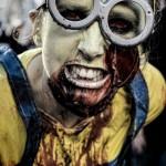 Worlds Worse Blind Date by Steve Beckett