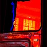 Sally Spence - Tour Bus
