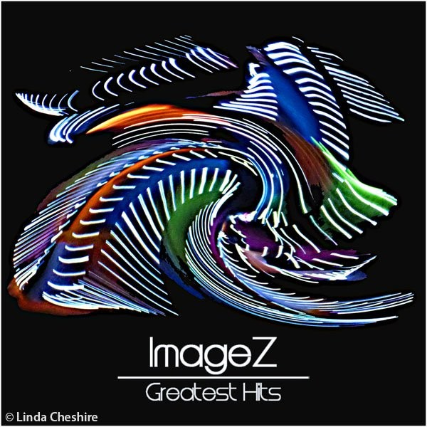 Linda Cheshire - Jazz Tracks by Twisted Cover1