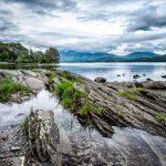 Derwent Water by Mike Ashcroft