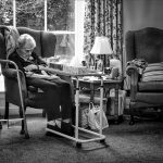 Growing Old by Kathy Chantler