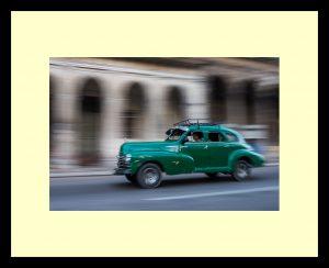 06 - The Green Mean Machine - Nick Bennett