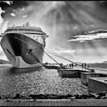 """Docked"" by Tony Crabtree CPAGB – New City PS"