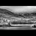 """Kilchurn Castle"" by Adam Gawronski – Buckingham CC"