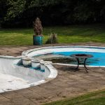 """Abandoned Pools, Shillingford"" by Peter Delehar ARPS – Abingdon CC"