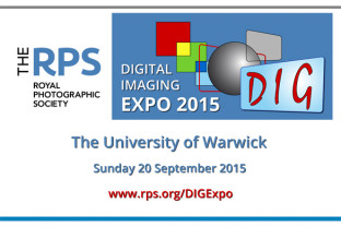 Digital Imaging Expo 2015 – Warwick