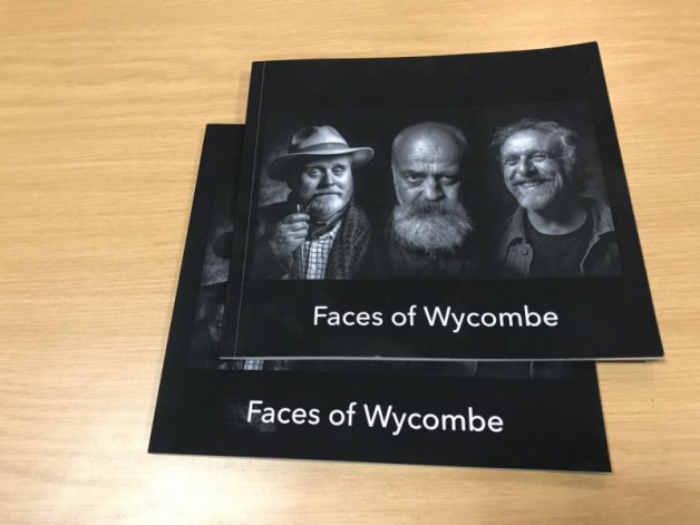 Faces of Wycombe