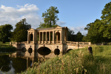A visit to Stowe, Tuesday, 2nd July 2019