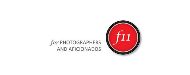 f11 Magazine for photographers and aficionados