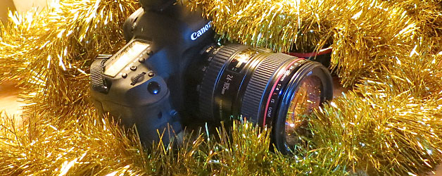 Christmas is coming, deals on photo gear a plenty