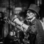 Nick Bennett - Street Musician