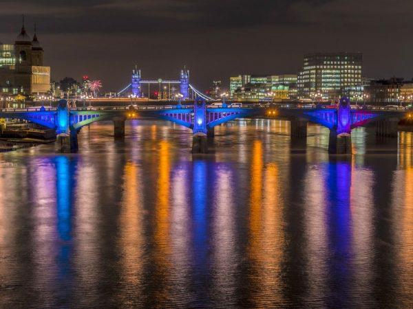 3 River Lights