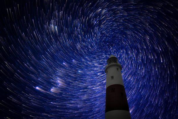 4- Starry Night
