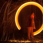 """""""Circle of Light"""" by Tony Hallas – Bicester CC"""