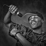 """""""Happy Rapper"""" by Brian Gough ARPS LMPA – Amersham PS"""