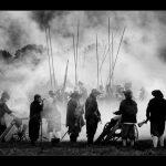 """Battle Smoke"" by Tony Crabtree CPAGB – New City PS"