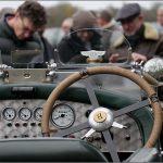 """Backseat Drivers"" by Andrew Nobbs – Buckingham CC"