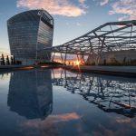 """City Roof Garden"" by Chris Andrews – ImageZ CC"