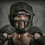 """""""The Fighter"""" by Steve Bailey – Croxley CC"""