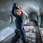 """Abbey Raider"" by Jan Harris CPAGB – Wycombe PS"
