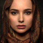 """Brown Eyed Girl"" by Martin Patten LRPS CPAGB BPE3 – Watford CC"