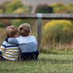 Brotherly Love by Tami Nunley