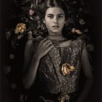 Say it with Flowers by Julia Cleaver