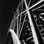 """""""Bridge over the Douro"""" by David Jones"""