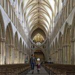 """""""Wells Abbey"""" by Derek Green"""
