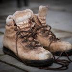Old Boots © John-McMahon