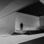 The Solitary Figure © Julia Cleaver