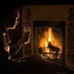 Firelight Glow © Kathy Chantler