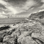 Porth Nanven © Chris Andrews