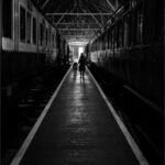 Towards the Light © Chenxi Ni
