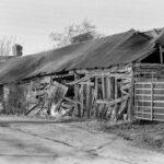 Jenga Barn © Steve Allsop