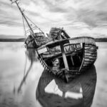 Abandoned © Chenxi Ni