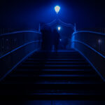 The Ghosts of Ha'Penny Bridge – Copyright Joe Houghton 2020