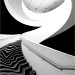 Stairway in a Dream Comp © John Timbrell