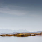 Distant Views of the Isle of Skye © Martin Hommel