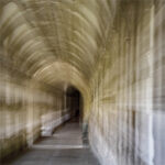 Into the Tunnel © John Timbrell