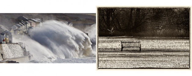 Water – print and digital competition result