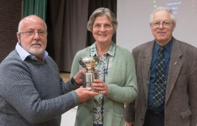 ImageZ Camera Club won the Rosebowl 2018-2019